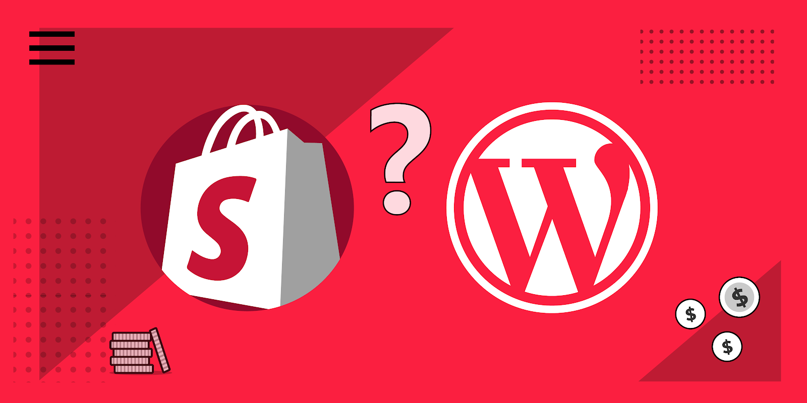 Wordpress Or Shopify? Which Platform Is Better For Building Your Ecommerce Store?