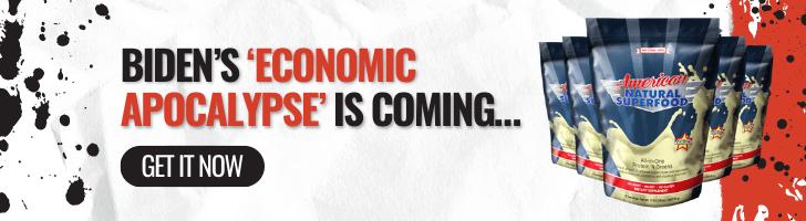 Biden's 'economic apocalypse' is coming…