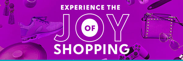 Zulily: Joy of Shopping