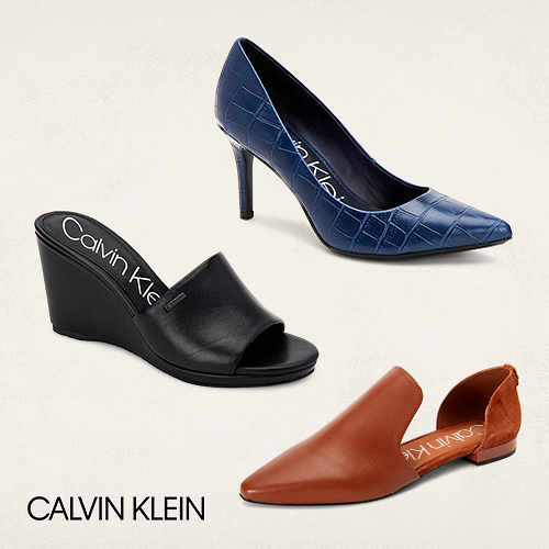 calvin klein women & men